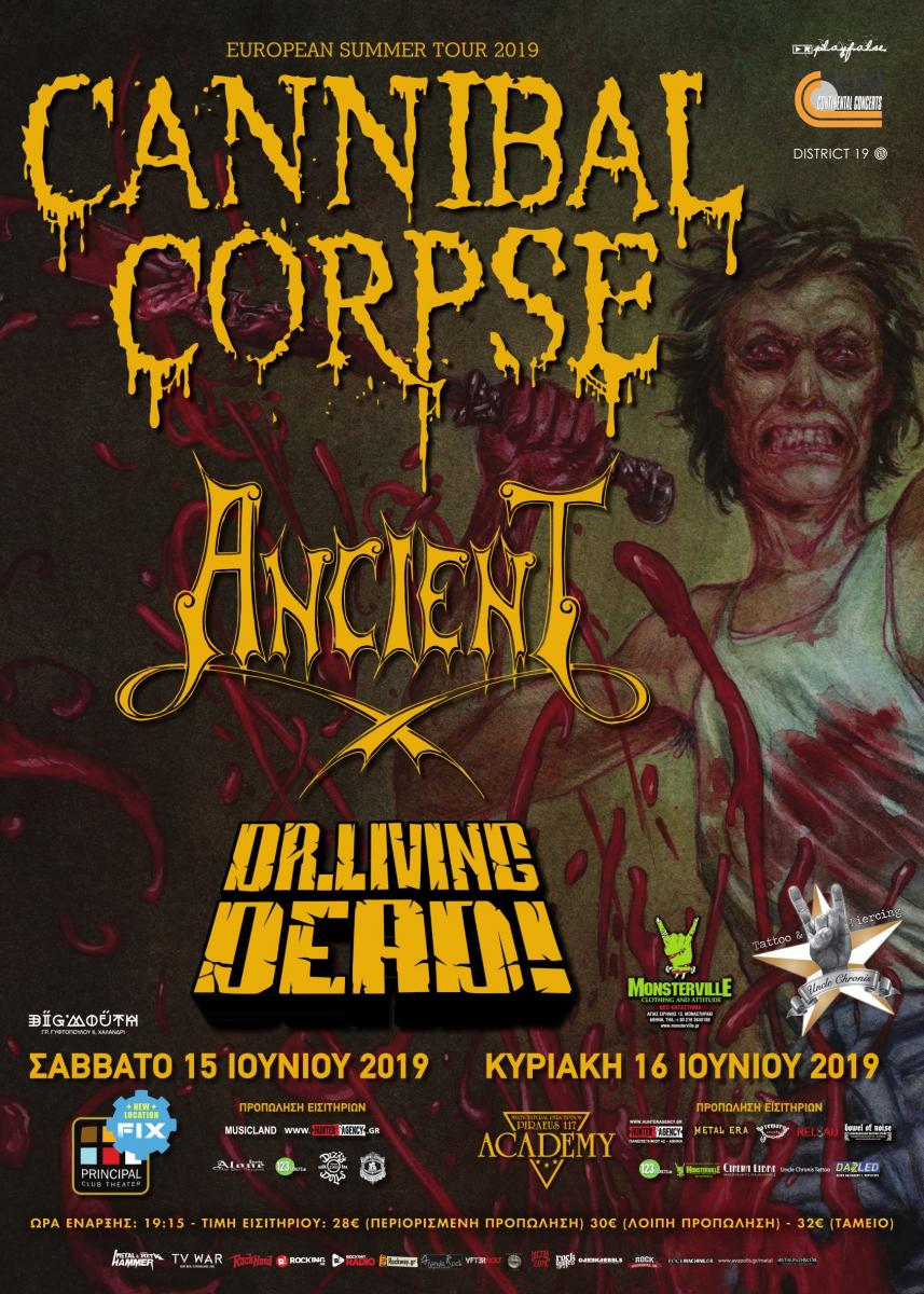 Cannibal Corpse+Ancient+Dr. Living Dead!-Poster01.jpg