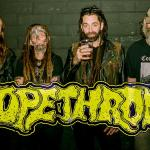 DOPETHRONE @ SALONICA