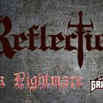 REFLECTION, DARK NIGHTMARE, GRAYWITCH @ Metal Union