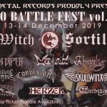 INTO BATTLE FESTIVAL Vol.III