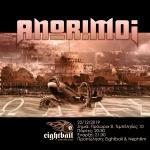Anorimoi Live @eightball