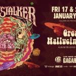 Nightstalker - Great Hallucinations @ Gagarin friday