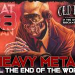 METALZONE @ OLD BOY