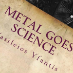 METAL GOES SCIENCE – THE ACADEMIC METAL BIBLIOGRAPHY