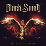 BLACK SWAN -Shake The World (project by Robin McAuley, Reb Beach,Jeff Pilson and Matt Starr)