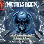METALSHOCK RADIO SHOW 10/5/2017 PLAYLIST