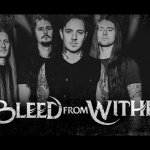 "OI BLEED FROM WITHIN ΕΠΕΣΤΡΕΨΑΝ ΜΕ ΝΕΟ ΤΡΑΓΟΥΔΙ ""ALIVE"" ΑΠΟ ΤΟ ΝΕΟ ΤΟΥΣ ΑΛΜΠΟΥΜ ""ERA"""