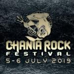 CHANIA ROCK FESTIVAL PRESS CONFERENCE