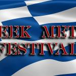 GREEK METAL FESTIVAL... CRIMSON FIRE, RHODIUM, SENSE OF FEAR & BROKEN MORNING