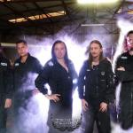 ETOIMAZOYN TO ΠΕΜΠΤΟ TOYΣ ΑΛΜΠΟΥΜ ΟΙ POWER METALLERS ETERNAL FLIGHT