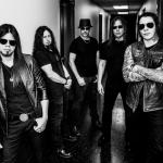 QUEENSRYCHE LIVE IN SALONICA