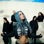 ARCH ENEMY: THE EAGLE FLIES ALONE ΝΕΟ ΒΙΝΤΕΟ