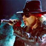 HEAVY BDAY AXL ROSE