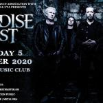 Paradise Lost - Athens - 5 December 2020