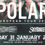 Polar / Faith in Trance/ Skybinder / Thessaloniki