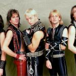 JUDAS PRIEST LIVE AT ROCK POP FESTIVAL '83!!!