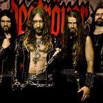 DESTROYER 666 - ΚΑΙΝΟΥΡΓΙΟ ΤΡΑΓΟΥΔΙ ΑΠΟ ΤΟ ΝΕΟ EP ΠΟΥ ΘΑ ΚΥΚΛΟΦΟΡΗΣΟΥΝ ΤΟΝ ΦΕΒΡΟΥΑΡΙΟ