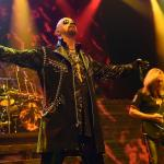 JUDAS PRIEST ROCKWAVE FEST