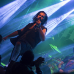 LIVE DOMINATION LIVE REPORT