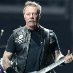 Ο JAMES HETFIELD ΠΑΡΑΔΙΔΕΙ $100,000 ΣΤΟ GRAND RAPIDS COMMUNITY COLLEGE
