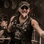 ACCEPT & A SOUND OF THUNDER: GUEST ΕΜΦΑΝΙΣΗ ΤΟΥ MARK TORNILLO