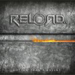 RELOAD RE...LOADED HARD ROCK GODS