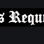 Locus Requiescat released new album