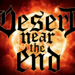 """DESERT NEAR THE END – """"Throne of Martyrdom"""" από το άλμπουμ """"Of fire and stars"""""""