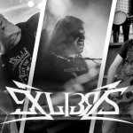 "Exlibris: title track from new album ""Shadowrise"" out now"