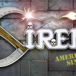 """Siren-lyric video for """"S-Blade Serenade"""" from upcoming album, """"Back from the Dead"""""""