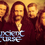 ANCIENT CURSE sign worldwide Deal with PURE STEEL RECORDS