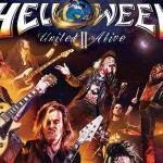 HELLOWEEN - UNITED ALIVE WORLD TOUR PART II