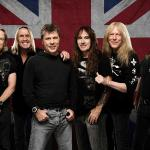 IRON MAIDEN ROCKWAVE FEST