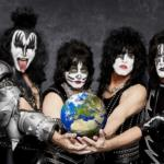 KISS FAREWELL TOYR? WITH 25 SONGS ON SET LIST