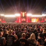 WACKEN OPEN AIR 2019... ΔΕΙΤΕ TO AM I EVIL ΑΠΟ ΤΟΥΣ DIAMOND HEAD