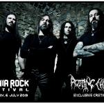 CHANIA ROCK FESTIVAL & ROTTING CHRIST ΔΙΑΓΩΝΙΣΜΟΣ