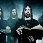 ROTTING CHRIST: ΝΕΟ LYRIC VIDEO ΜΕΣΑ ΑΠΟ ΤΟ THE HERETICS