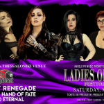 LADIES OF METAL FESTIVAL