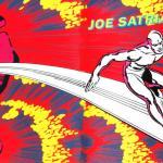 ΘΑ ΕΠΑΝΑΚΥΚΛΟΦΟΡΗΣΕΙ ΤΟ SURFING WITH THE ALIEN ΤΟΥ JOE SATRIANI