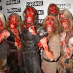 TURISAS LIVE IN ATHENS