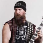 ZAKK WYLDE: ΔΕΝ ΚΑΛΟΥΝ ΤΟ ROCK ΚΑΙ ΤΟ METAL ΣΤΑ ''ΠΑΡΤΥ''