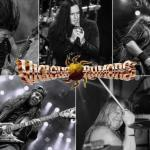 VICIOUS RUMORS: ΑΝΑΚΟΙΝΩΣΑΝ ΝΕΟ ΤΡΑΓΟΥΔΙΣΤΗ