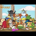 SIX FEET UNDER: Ο Chris Barnes σε animation!