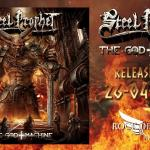 STEEL PROPHET LIVE INTERVIEW METALZONE RADIO