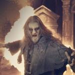 POWERWOLF NEO BINTEO FIRE AND FORGIVE