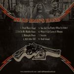 STEAMROLLER ASSAULT NEW ALBUM DEAD MAN'S HAND