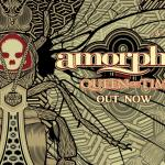 AMORPHIS ON METALZONE.GR