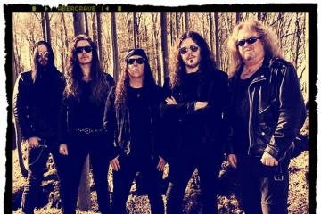 "VICIOUS RUMORS: NEO ALBUM ΜΕ ΤΙΤΛΟ ""CELEBRATION DECAY"""
