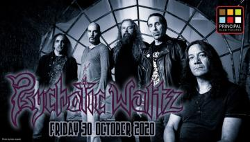 Psychotic Waltz | Principal Club Theater