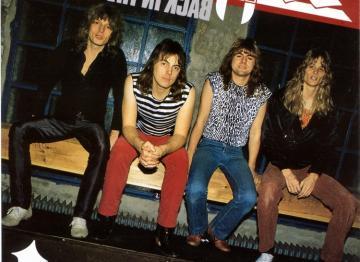 """DOKKEN: ΘΥΜΟΥΝΤΑΙ ΤΟ ΠΑΡΕΛΘΟΝ ΜΕ ΤΟ ΝΕΟ LP """"THE LOST SONGS: 1978-1981"""""""